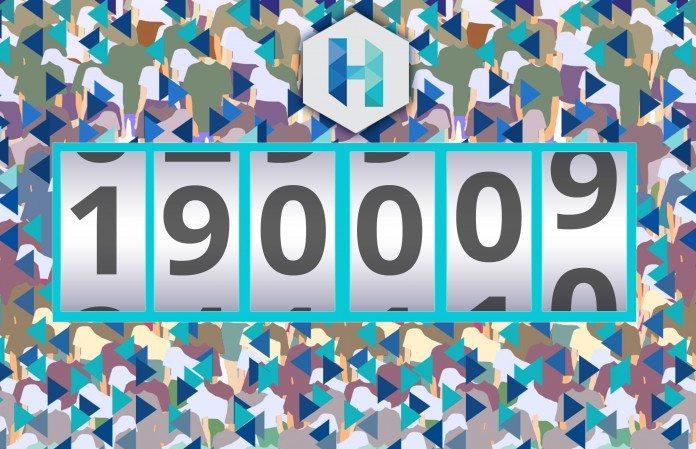 190.000 visitas en HABLATUMÚSICA en abril de 2014