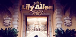 Portada de 'Sheezus' de Lily Allen