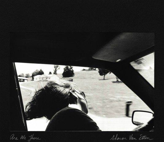 Portada de 'Are We There' de Sharon Van Etten.