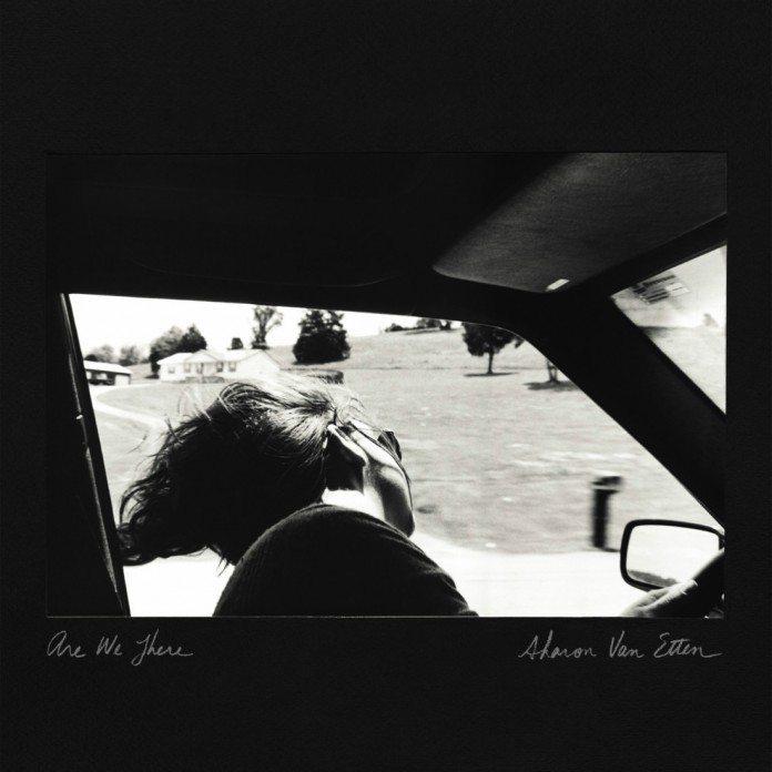 Portada de 'Are We There' de Sharon Van Etten.