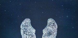 Portada para el 'Ghost Stories' de Coldplay.