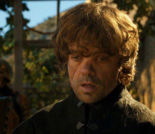 Tyrion Lannister en el juicio por combate de 'Juego de Tronos'