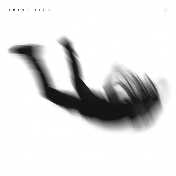 Portada de 'No Peace' de Trash Talk