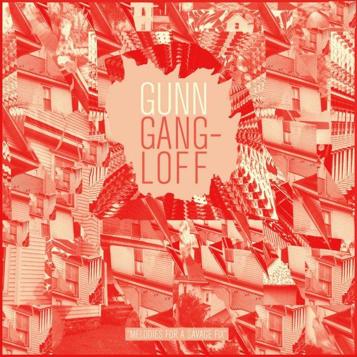 Portada de 'Melodies for a Savage Fix' de Steve Gunn & Mike Gangloff