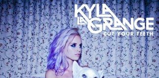 Portada de 'Cut Your Teeth' de Kyla La Grange
