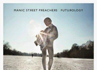 Portada de 'Futurology' de Manic Street Preachers