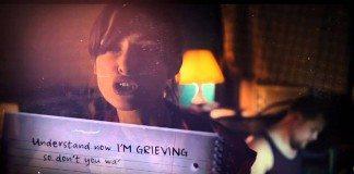 Keira Knightley en el videoclip de 'Like a Fool'