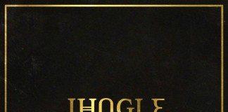 portada de 'Jungle'.