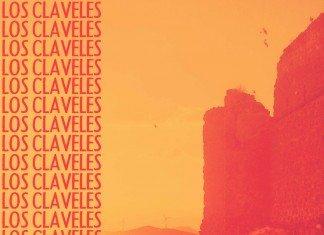 Portada de 'Ojos' de Los Claveles.