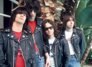 Ramones en Santa Monica
