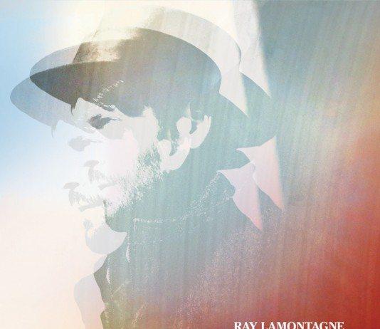 Portada de 'Supernova' de Ray LaMontagne