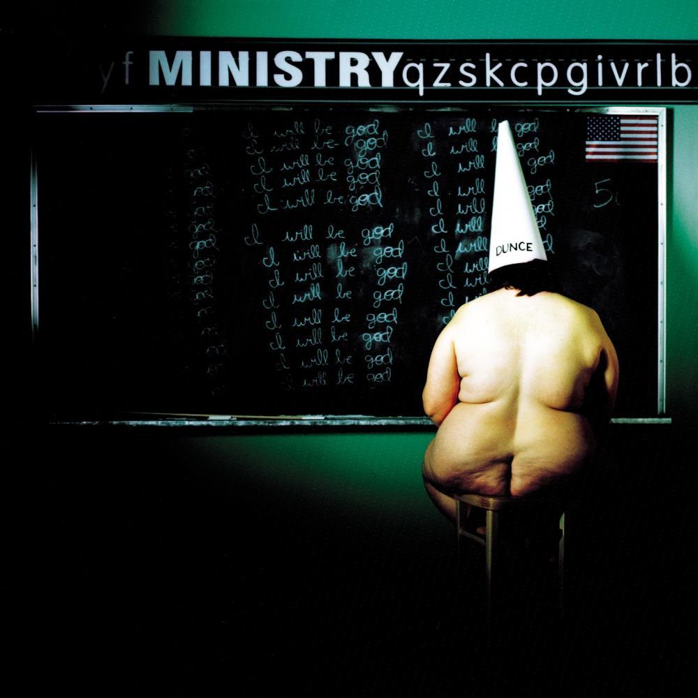 Portada de Ministry
