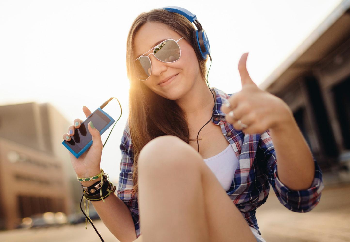 video de musica para escuchar: