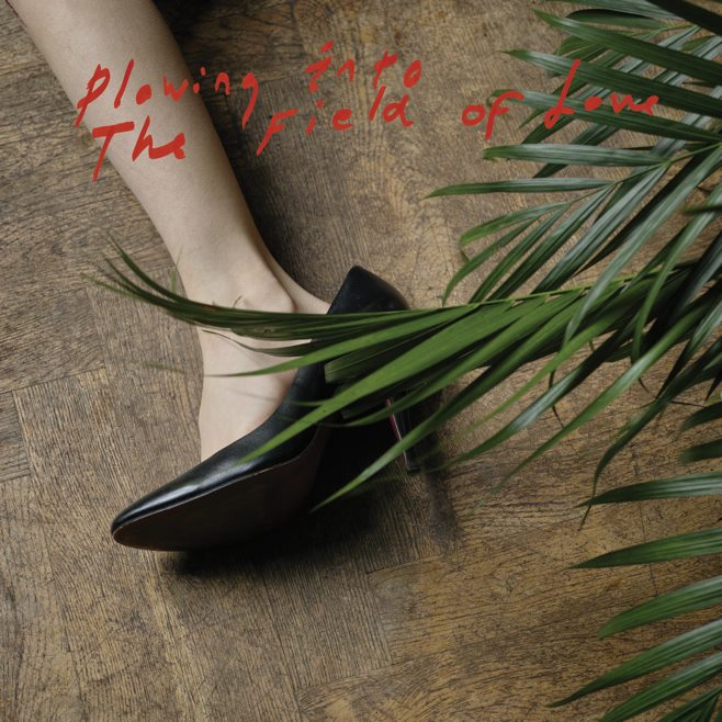 Portada de 'Plowing into the Field of Love' de Iceage
