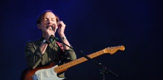 Bombay Bicycle Club en el DCode 2014