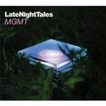 MGMT | Late Night Tales | HTM
