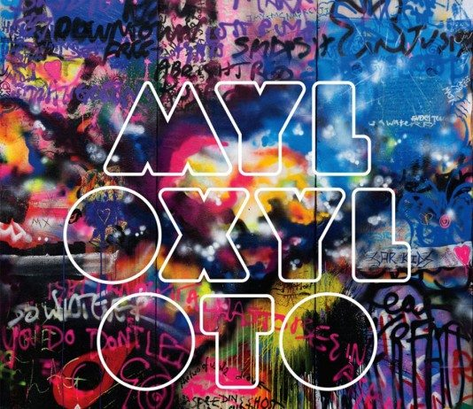 Coldplay | Mylo Xyloto | HTM