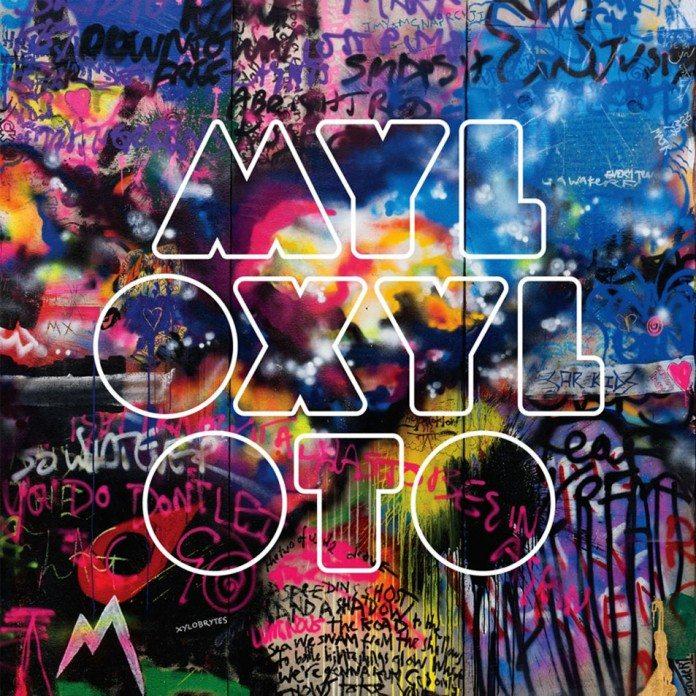 Coldplay | Mylo Xyloto | HTM