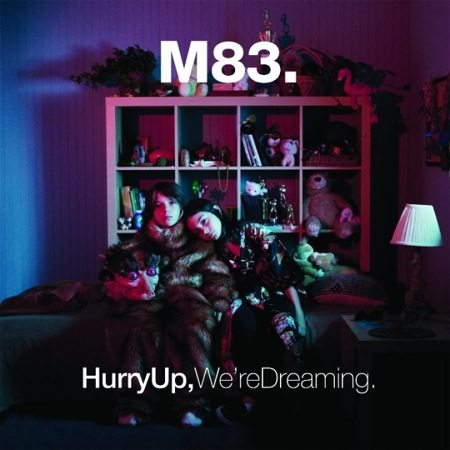 M83 | Hurry up, We're Dreaming | HTM