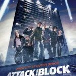 Crítica de Attack the Block de Joe Cornish | HTM