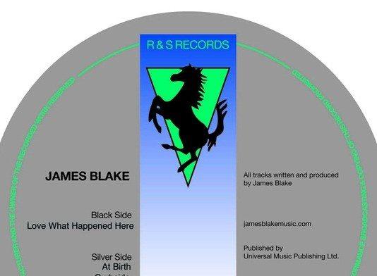 Crítica de James Blake   HTM