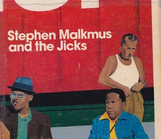 Crítica de Traffic Mirror de Stephen Malkmus and The Jicks   HTM