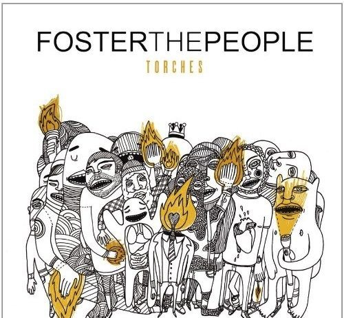 Crítica Torches de Foster the People | HTM