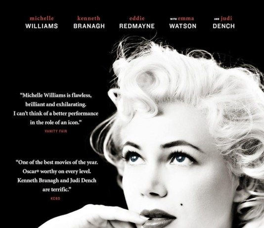 My Week With Marilyn | Simon Curtis | HTM
