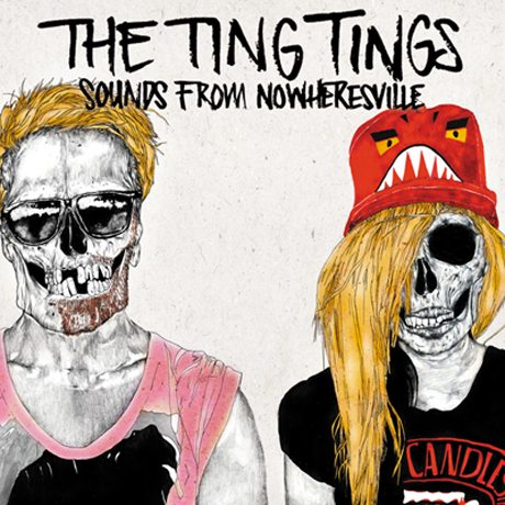 Critica Sounds From Nowheresville de The Ting Tings | HTM