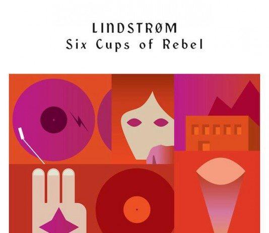 Critica Six Cups of Rebel de Lindstrom | HTM