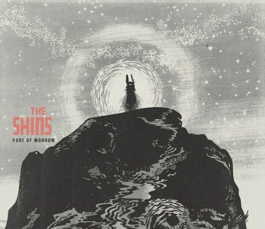 Critica Port of Morrow de The Shins | HTM