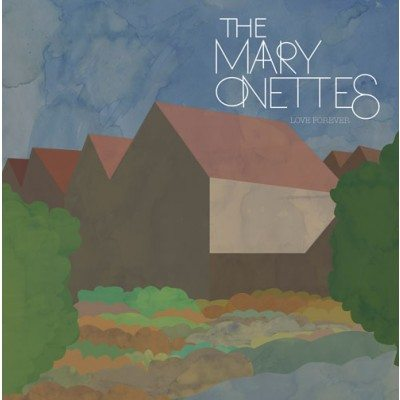 Critica Love Forever de The Mary Onettes   HTM