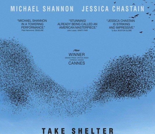 Critica Take Shelter de Jeff Nichols | HTM