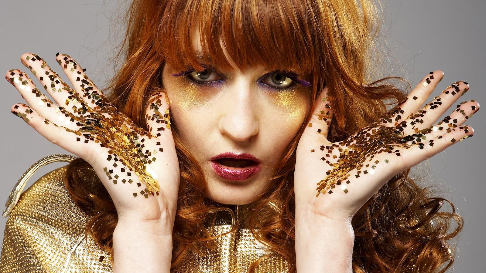 Florence de dorado