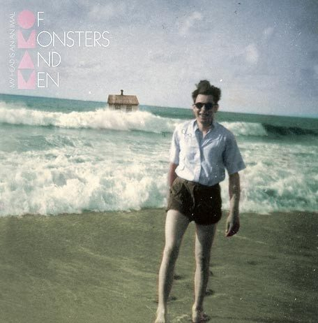 Critica My Head is an Animal de Of Monsters and Men | HTM
