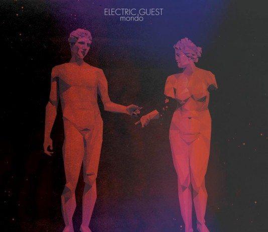 Critica Mondo de Electric Guest   HTM