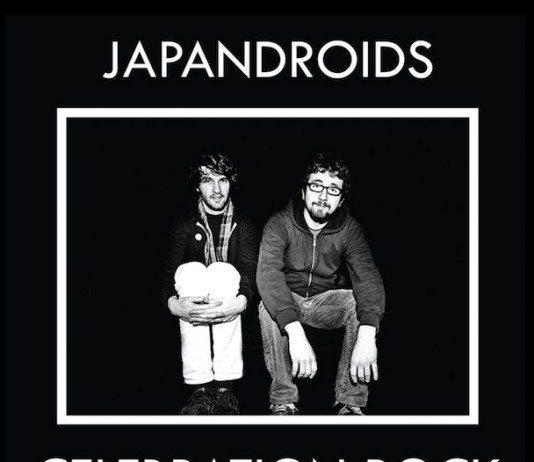 Critica Celebration Rock de Japandroids | HTM