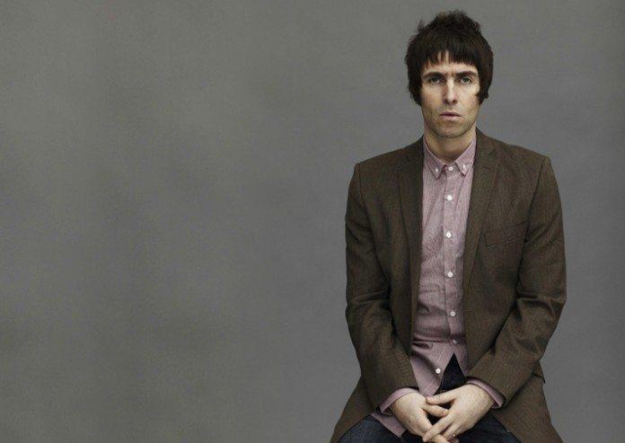 Liam Gallagher de Pretty Green