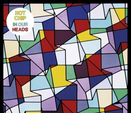 Hot Chip | In Our Heads | HTM