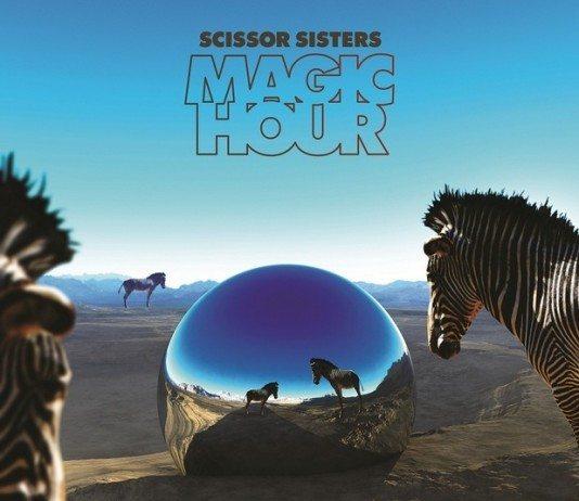 Critica Magic Hour de Scissor Sisters   HTM