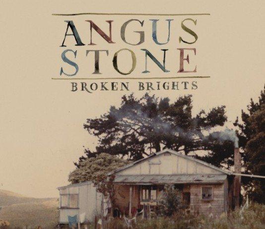 Critica Broken Brights de Angus Stone | HTM