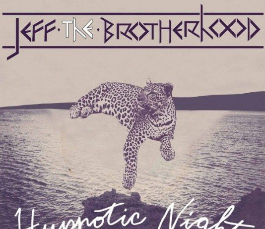 Critica Hypnotic Nights de JEFF The Brotherhood | HTM