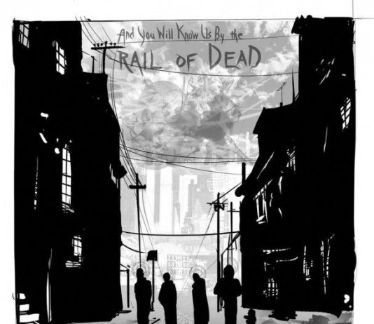 And You Will Know Us by the Trail of Dead   Lost Songs