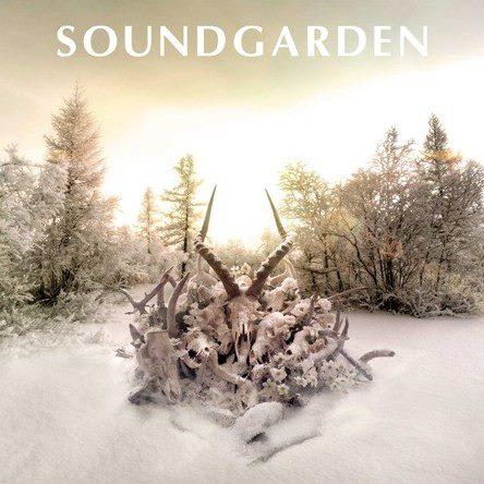 Soundgarden | King Animal
