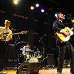 The Walkmen (Sala Arena, MAD) 8.11.12