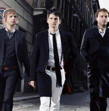 Muse en 2013