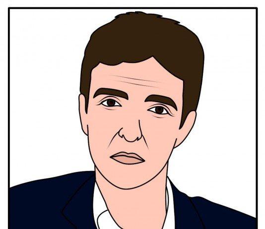 Ramón, Ramoncín, Zuckerberg, Jobs