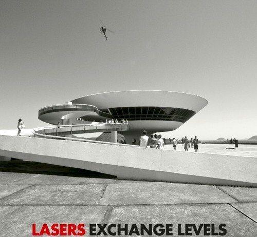 Escucha el adelanto del nuevo disco de Lasers