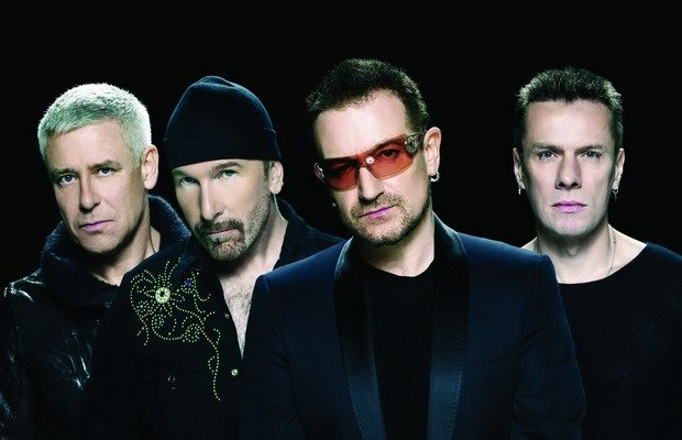 Guns n Roses vs U2