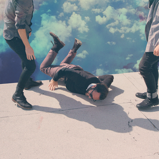 Local Natives | Hummingbird